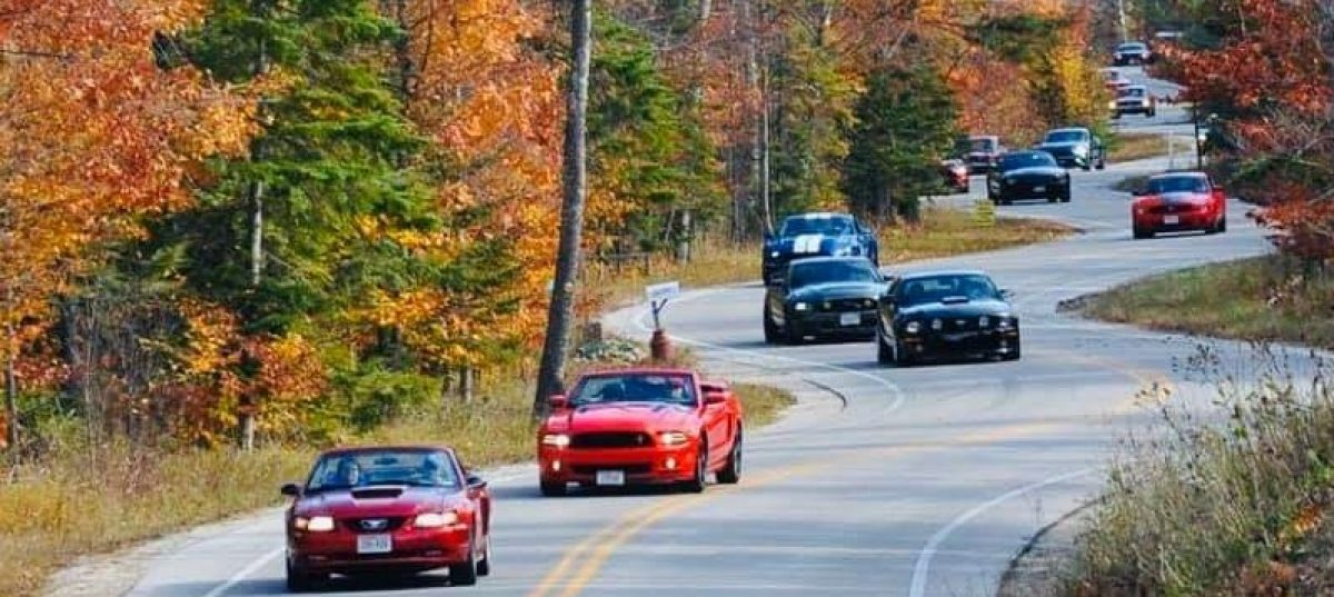 North East Wisconsin Mustang Club